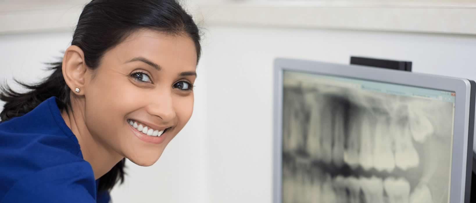 Dental Radiology Training