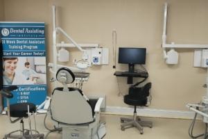 Dental Assisting Institute in St Petersburg FL