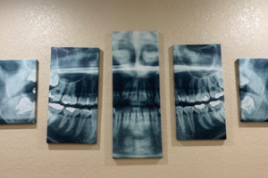 dental radiology license