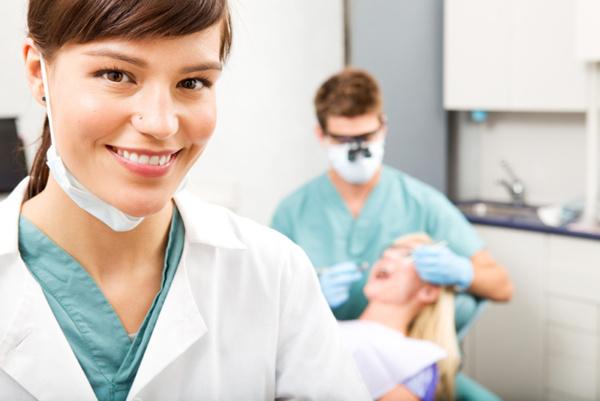 Dental Assistant Training Programs